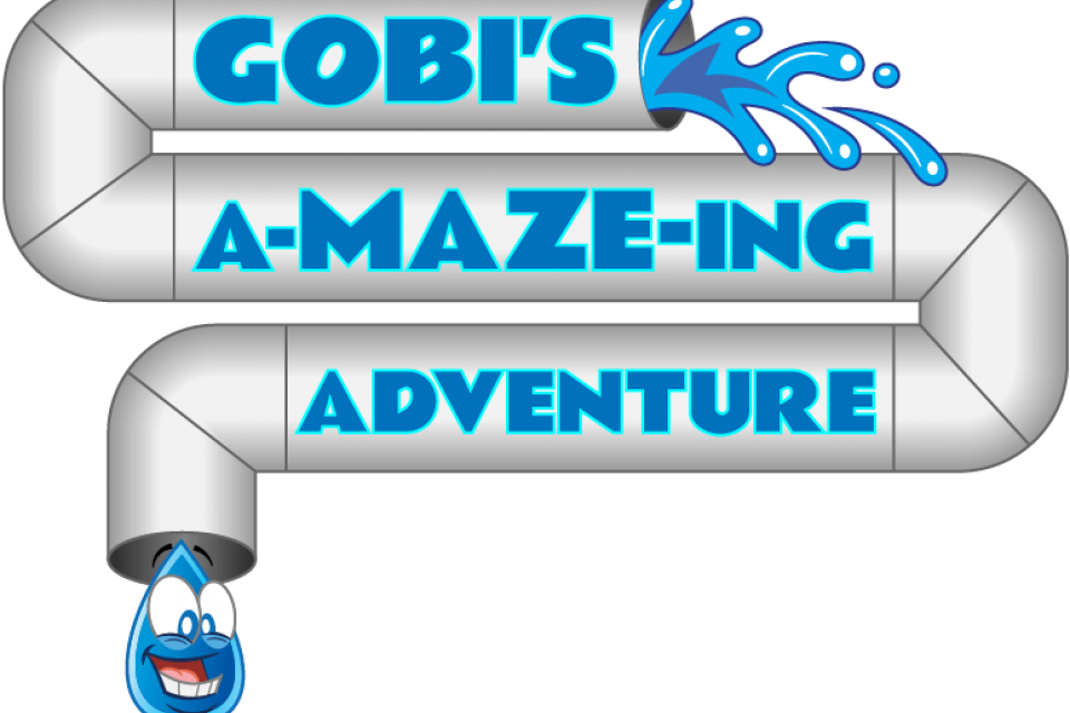 Gobi's Amazing Adventure Game
